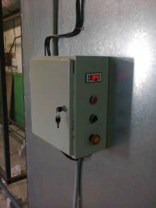 0026-225x300 Оборудование для порошкового окрашивания